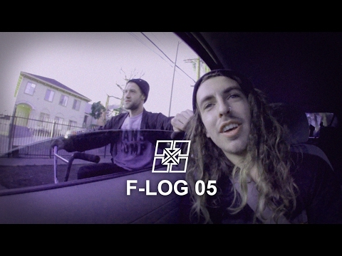 Fitbikeco F-LOG 05 - Homie Shit