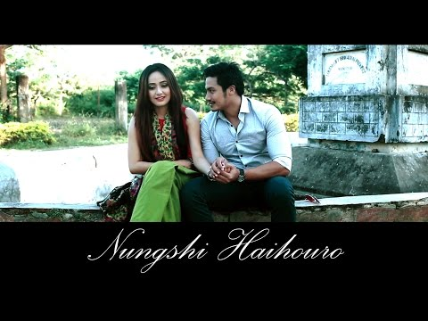 Nungshi Haihouro - Official Thamoido Ngairi Movie Song Release