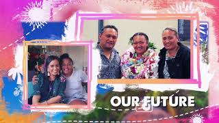Pacific Aotearoa - Engaging with our young people
