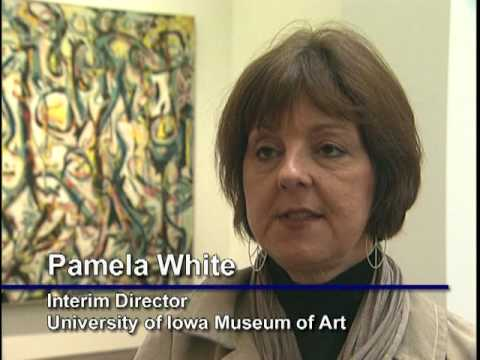Figge Art Museum Displays Work from University of Iowa Museum of Art