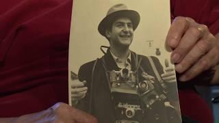 Документальный фильм - Кинодокументалист Нодар Палиашвили