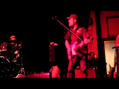 """NUDE FURNITURE -- """"Mr. Grey Sky"""" Live in Springfield, MO Oct. 8, 2010"""