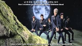 VIXX - On And On [Sub español + Hangul + Rom] + MP3 Download
