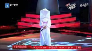 The Most beautiful voice of China,中国好声音(二)3