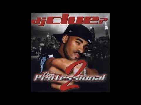 DJ Clue - M.A.R.C.Y. (feat. Memphis Bleek, Geda K)