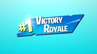 Bottle cap challenge - MBJ 8 Fortnite Victory Royale