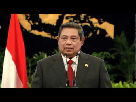 Indonesian President's Statement for World Population Day 2011