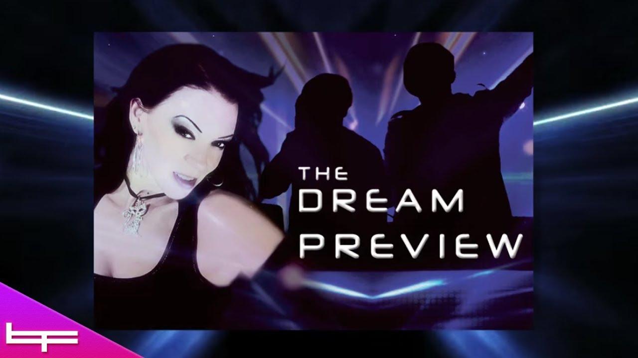 PREVIEW: Carlsën & Thunder feat. Brioni Faith - The Dream