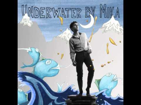 Mika underwater instrumental