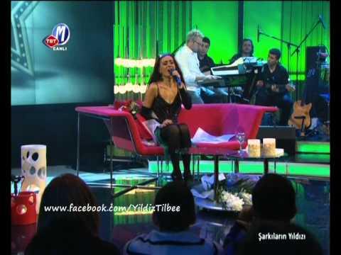 Ağlamak Yok Yüreğim - Yıldız Tilbe TRT Müzik