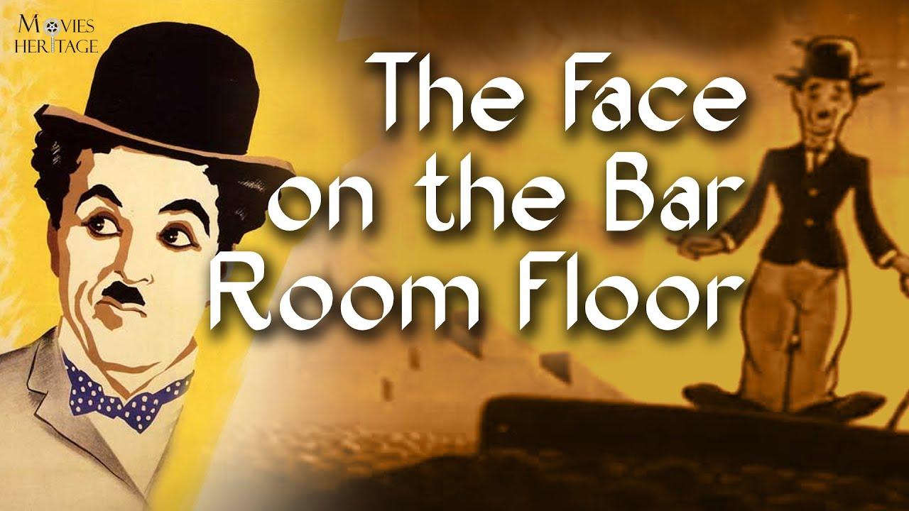 The Face On The Bar Room Floor | Charlie Chaplin | 1914 Silent Film |  Comedy   YouTube