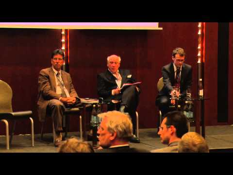 Mosler, Habermann and Bagus: Questions & Answers | Conclusions. The Crossroads Workshop 1 in Zurich