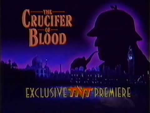 TNT Crucifer Of Blood Promo