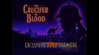 TNT Crucifer Of Blood Promo