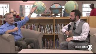 Robert Waldinger TEDxBeaconStreet 2015 Interview