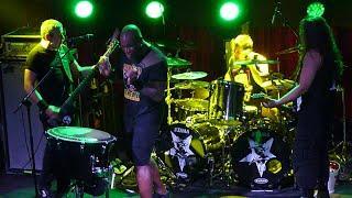 Sepultura - Ratamahatta, Live at The Academy, Dublin Ireland, 10 August 2015