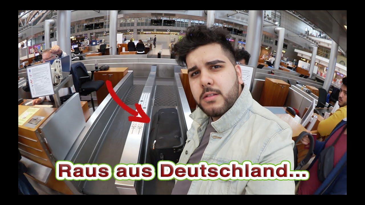 Raus Aus Deutschland