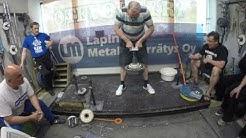 Rami Mäkinen shallow 2key hold 31kg 26 s