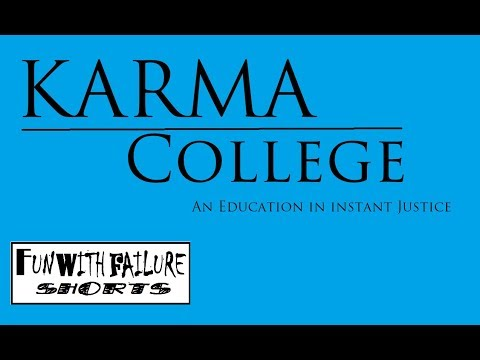 5 Funny Stories of Instant Karma at School