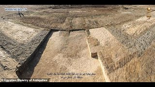 EGYPT: Archaeologists Discover 2,600 Year Old Castle On Top Of Another Ancient Structure In Siniai