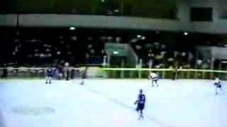 1991 大阪府立大vs東京都立大 アイスホッケー定期戦 #3