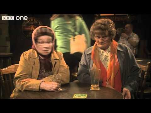 Mrs. Brown's Lesbian Dilemma - Mrs Brown's Boys - BBC One