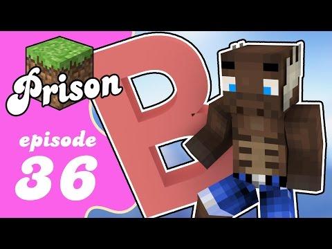 Dansk Minecraft :: Prison :: ER DME TILBAGE I B?! :: EP36