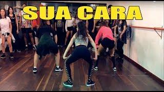 Sua Cara - Major Lazer ft. Anitta &amp Pabllo Vittar I Coreografia Cleiton Oliveira