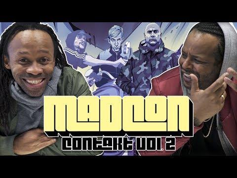 "MadCon - ""Contakt Vol.2"" - Spor For Spor. | YLTV"