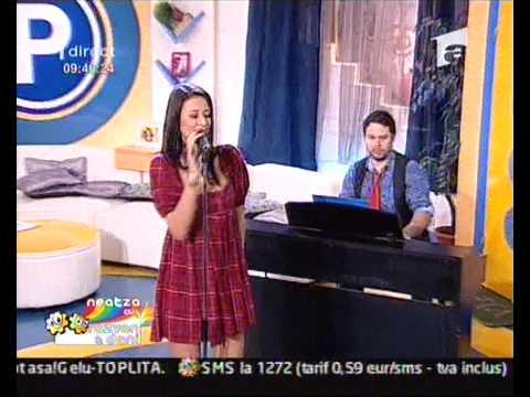 Tom Boxer feat Antonia-Morena