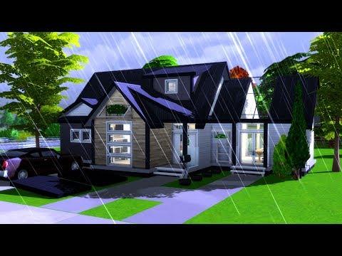 Modern Energy // Sims 4 Speedbuild