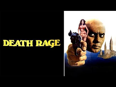 Death Rage (1976) Yul Brynner