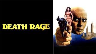 DEATH RAGE | 1976 | Yul Brynner | Mob | Action | Full Movie