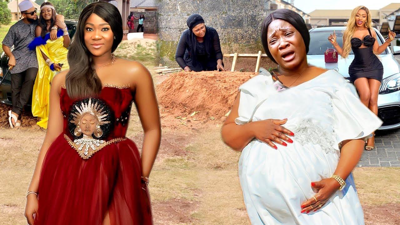 Download Best Mercy Johnson Movie Ever Full Movie - 2021 Latest Nigerian Nollywood Movie