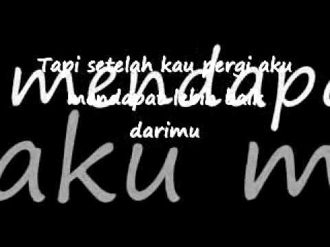 Melda Ahmad - Putus with Lyrics