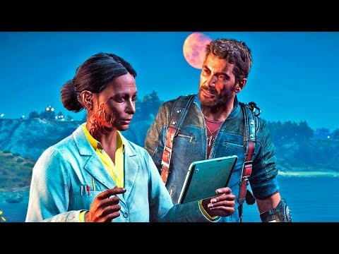 Just Cause 3 12: Super Agente de Contra-Inteligência - Playstation 4 / Xbox One
