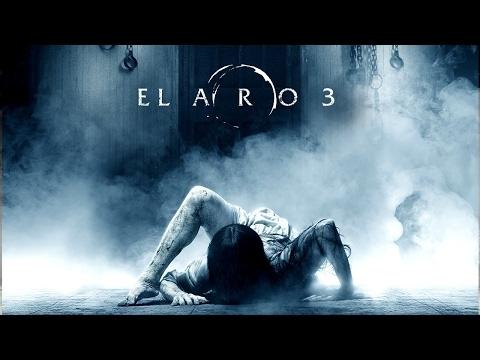 El Aro 3 Trailer Español Latino