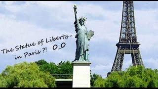[Париж] ч.5: Статуя Свободы, Парижские автоматически туалеты и Эйфелева Башня(Автоматические Парижские туалеты, Эйфелева Башня, Статуя Свободы и планы на сегодняшний день - в новом видео!, 2015-09-21T05:21:33.000Z)