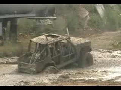 Mud Bogging Four Wheeling Jeeps And Trucks Youtube