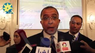 بالفيديو: العربي تأخرنا في تجهيز كوادر الصف الثاني والثالث للوزارات