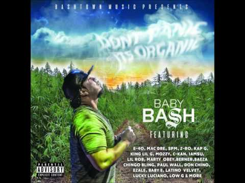 """Baby Bash ft South Park Mexican & C-Kan """"Solid"""" (2016)"""