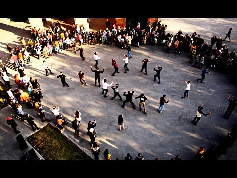 Armenian Dance - YARKHUSHTA - Армянский танец ЯРХУШТА