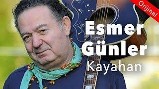 Kayahan - Esmer Günler (Official Audio)