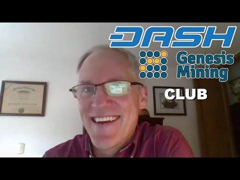 Genesis Dash Mining Club, Day 3