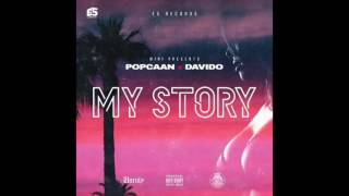popcaan ft davido - Story (Produced by Kiddominant and mini E5)