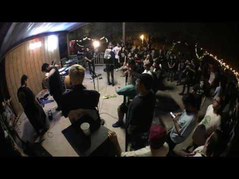Privilege Abuse (final show) - full set - McAllen, Texas 12/17/2016