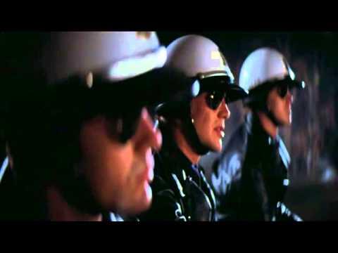 Magnum Force  I'm Afraid You've Misjudged Me