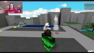 [ROBLOX: Avenger's Tycoon] - Lets Play Ep 6 - Moving into THOR!