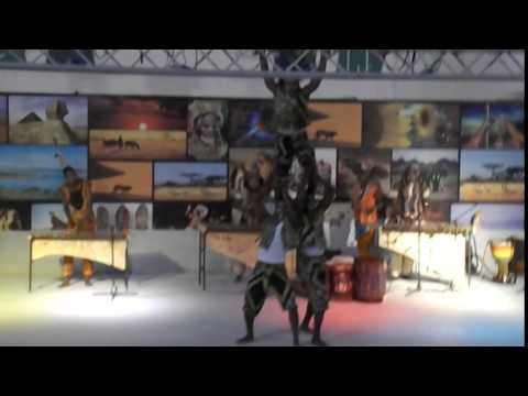 africa guys acrobat