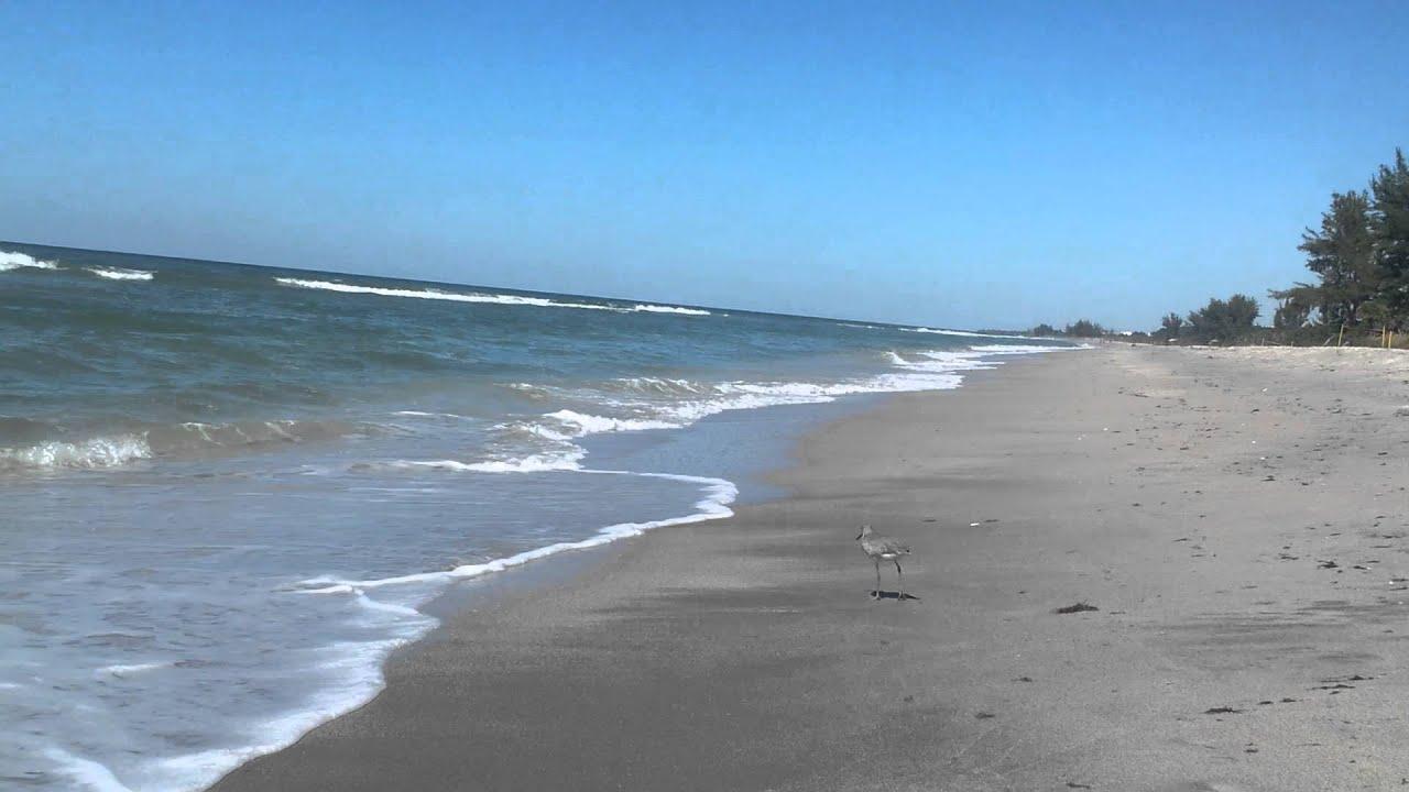 Manasota Key Beach Florida Gulf Coast